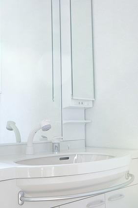 システムバス システムキッチン 洗面台 リフォーム 水まわり 給排水 設備 配管工事
